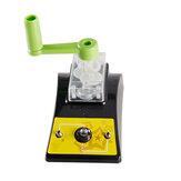 Exploration de l'enfant EK-D001 créatif bricolage assemblage main générateur électrique modèle expérience scientifique jouet d'éducation précoce