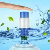 Bottled Drinking Water Hand Press Pump 5-6 Gal Dispenser Water Pumping Device