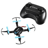 Eachine E009 Mini 2.4G 4CH 6 Axis 360 ° Flip & Roll Palm RC Drone Quadcopter