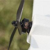 ESKYイーグルス1100mmトレーナー初心者RC飛行機スペアパーツ2306 2250KVブラシレスモーター