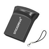 STICKDRIVE USB Flash Drive 32GB/64GB Metal USB2.0 External Storage Memory Disk Mini U Disk Pendrive