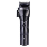 VGR Electric Clipper Charging Shaver Hair Trimmer Hair Cutting Machine Eu Plug V-011