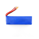MJX B6 Bugs 6 RC Quadcopter Spare Parts 7.4V 2300mAH 35C Lipo Battery Upgrade Battery