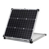 80W ETFE Solar Panel With Solar Controller