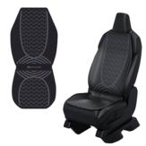 COOLBOX 12 V coussin de housse de siège cool pour voiture coussin de glace à température constante intelligente crème solaire étanche refroidissement automatiquement rapide avec réservoir d'eau