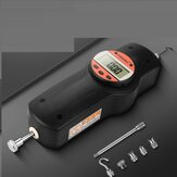 SHSIWI SK-10-500N Digital Force Gauge Portable Push Pull Force Gauge Dynamometer Force Measuring Instruments