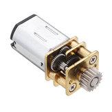 Machifitgm12yn20-298dc12v67rpmcorteengrenagem caixa de velocidades de metal micro engrenagem do motor para 3d desenho caneta