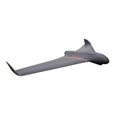 Skywalker X8 2120mm Wingspan White/Black EPO FPV/UAV Flying Wing Aircraft RC Airplane KIT