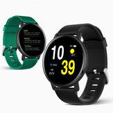 LYNWO H5 1,3 inch Volledig touchscreen Hartslag Bloeddruk Zuurstofmonitor Weerweergave Afstandsberekening Ultradunne smartwatch