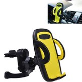 Cobao Car Air Outlet Phone Holder 360 Degree Rotation for 3 to 6Inch Phones Avigraph