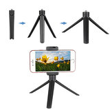 Desktop Mini Tripod Sports Camera Selfie Stick Mobile Phone Live Tripod Stand