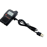 BAOFENG UV 3R Charging Cable USB Direct Charge Walkie Talkie Accessories
