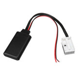 Adattatore bluetooth a 12 pin Cavo audio AUX per BMW E60 E63 E64 E61