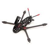 HGLRC RekonFPV Rekon 5 210mm 5 Inch Frame Kit 4mm Arm Carbon Fiber for FPV Racing RC Drone