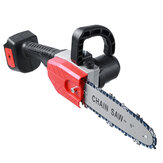 8-Inch Brushless Cordless Electric Chainsaw Woodworking Chain Saw For Makita Battery