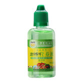 50mL General Concentrated Liquid Fertilizer Planting Indoor Outdoor Plants Grow Fertilizer