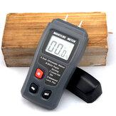 BSIDE EMT01 Digitale LCD Draagbare 0 ~ 99,9% Houten vochtmeter Integrale pinnen Automatisch uitschakelen