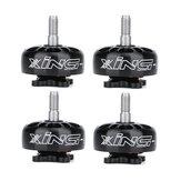 4 piezas iFlight XING-E Pro 2306 1700KV 3-6S Motor Sin escobillas para RC Drone FPV Racing