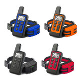 Waterproof Electric Dog Shock Training Collar Remote Control 500M Pet Supplies