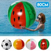 32/38/103 cm Bola Playa inflable para adultos, niños, natación, Piscina, juguetes acuáticos, deportes acuáticos, fiesta, juego de pelota, regalo cámping Playa, viajes