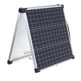 Solar Kontrol Cihazı ile 80W Solar Panel Monokristal Silikon Hücre
