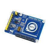 PN532 NFC HAT dla interfejsów Raspberry Pi I2C / SPI / UART