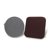 8H JZ Antibacterial Memory Cotton Cushion Durable Non-slip Cotton Seat Cushion Comfortable Soft Home Chair Car Office Seat Cushion from Xiaomi Youpin
