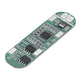 3S 18650 4A 11.1V BMS Li-ion batterij beschermkaart 18650 batterij laad module oplader Electronic DIY
