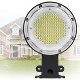 35W 50W 80W 100W 120W LED Solar Street Light Bewegingssensor Outdoor IP65 Commerciële Tuinlamp