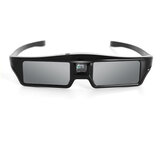 3D DLP Glasses for Laser Projector Home Cinema Active Shutter Charging Shutter 50 hours