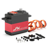 JX Servo PDI-6208MG 8kg Servo 120 Degrees High Precision Metal Gear Digital Standard Servo