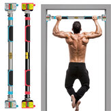 400kg Porte Pull Up Bar Adulte Mur Barre Horizontale Body Training Fitness Exercice Outils