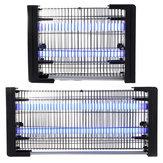 1600W 6W / 3W Zapper LED Licht Bug Moskito Fliegen Insekt Mörder Birne Lampe Schädlingsbekämpfung