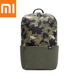 Original Xiaomi 10L Starry Sky Camouflage Backpack Women Men 10inch Laptop Bag Level 4 Water Repellent For Student Traveling Camping