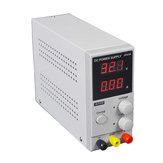 LONGWEIK305D220V30V5A Mini conmutación digital ajustable LED DC fuente de alimentación