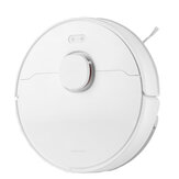 TROUVER RLS3 Robot Vacuum Cleaner Sweeping Mopping 2000Pa LDS Laser Navigation Dual-core CPU APP Control