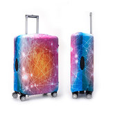 Outdoor Travel Elastic Luggage Cover Trolley Suitcase Cover Anti-dust Protector
