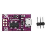 Arduino için AVR ISP ATtiny44 USBTinyISP Programcı Bootloader CJMCU - resmi Arduino panolarıyla çalışan ürünler