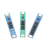 3.7V Lithium Battery Protection Board 18650 Polymer Battery Protection 6-12A 3MOS/4MOS/6MOS