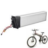 [Directo de la UE] HANIWINNER HA177-06 Bicicleta eléctrica Batería 48V 10Ah 480Wh Paquete de celdas E-bikes Litio Li-ion Batería para SAMEBIKE PLENTY Bicicleta eléctrica