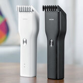 ENCHEN Boost USB Electric Hair Clipper To Speed Ceramic Cutter Hair Hurtig Opladning Hair Trimmer Børn Hair Clipper Fra Xiaomi Youpin