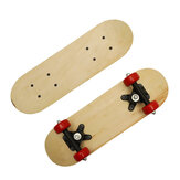 Blank Skate Board voor DIY Graffiti voor kinderen Toy Gift 7-laags Chinese Maple kinder skateboards voor Girl Boy