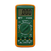 BEST DT9205M LCD AC DC Volt AMP OHM Electrical Digital Multimeter