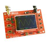 Original JYETech DSO138 Assembled Digital Oscilloscope Electronic Measurement Module