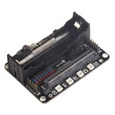 Robot:bit Plug & Play 5V Tarjeta de expansión multifuncional para micro: bit