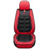 Universal PU Car Car Auto Almofada do assento dianteiro Almofada Protetor Capa