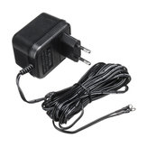 AC220V Power Supply Adapter for Video Ring Doorbell EU Plug