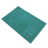 45x30cm Non Slip Cutting Mat Double-Sided Self Healing Rotary Cutting Mat Board Tool