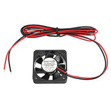 Creality 3D® 40*40*10mm 12V High Speed DC Brushless 4010 Cooling Fan For 3D Printer CR-10