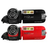 16MP 16X Zoom 2,7 Inch HD 1080P LCD Digital Video Camera Camcorder Layar Sentuh DV